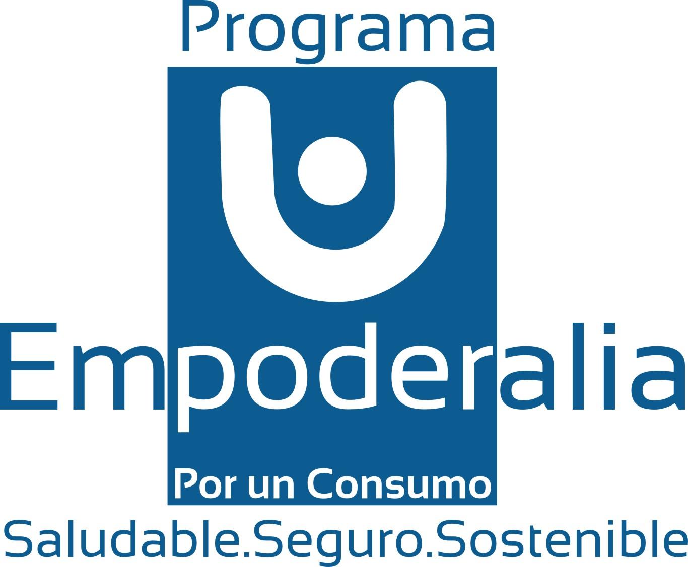 Logo Empoderalia